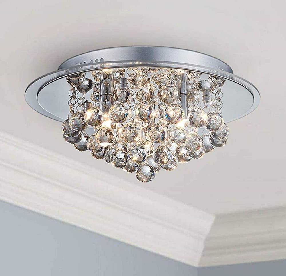 Saint-mossi lampadario soffitto rotondo semi-incasso HJG4187=
