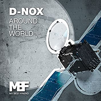 Around the World - EP
