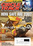 Circle Track magazine, June 2011-How Safe Are You? The latest in Motorsports Safety.