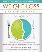 Sponsored Ad - Weight Loss Starts In Your Brain: A Clinically Proven 6 to 12 Week Program with Self-Discovery Tools and Ex...
