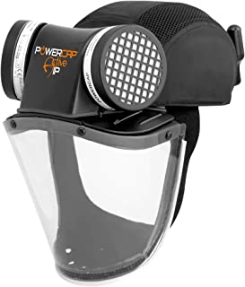 jsp powered respirator