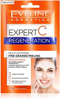 EVELINE - EXPERT C REGENERATION FINE-GRAINED PEELING 2X5ML