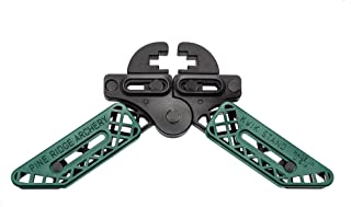 Pine Ridge Archery Kwik Stand Bow Support, Forest Green