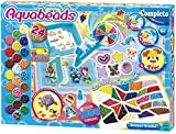 Aquabeads (perline ad acqua)- Deluxe Studio, Perle 1320 / Col 24 Abalorios para Pulsera, Multicolor...