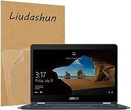 ASUS NovaGo Screen Protector,HD Clear LCD Anti-Scratch Anti-Fingerprints Guard Film For 13.3
