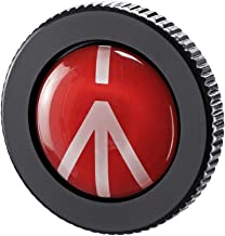 Manfrotto Round Quick Release Plate for Compact Action Tripods