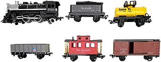 Best eztec overland express train set Reviews