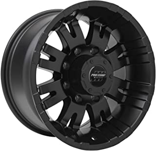 "Pro Comp Alloys Series 01 Wheel with Satin Black Finish (17x9""/8x170mm)"