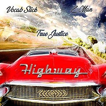 Highway (feat. Vocab Slick & Z-Man)