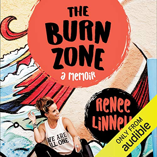 The Burn Zone Titelbild