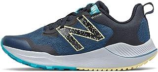 New Balance Women's Dynasoft Nitrel V4 Trail Running Shoe