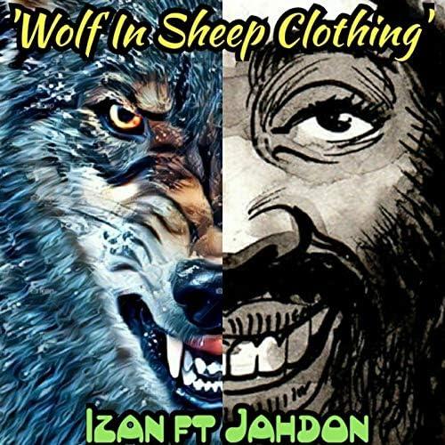 Izan feat. Jahdon