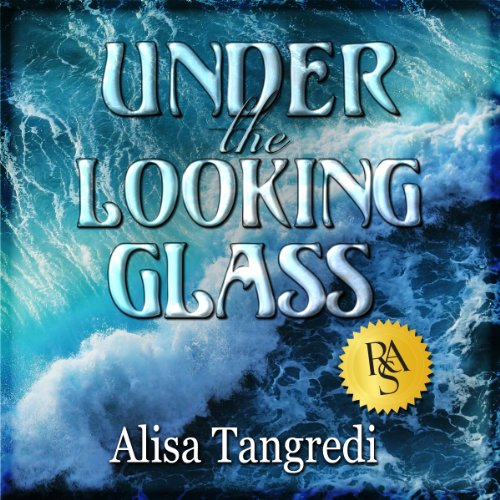 Under the Looking Glass audiobook cover art