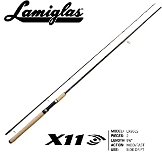 X-11 Cork - Salmon & Steelhead Fishing Rod