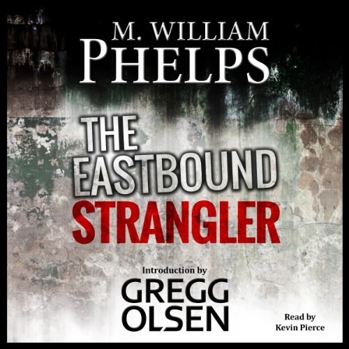 The Eastbound Stangler  audiobook cover art
