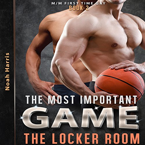 The Locker Room audiobook cover art