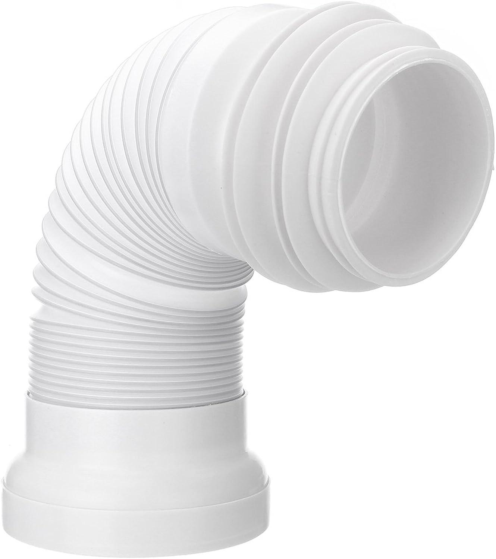 QIZIANG 23-50 cm PVC Toilettenschüssel Displacement Shifter Kanalisation Abwasserwasserleitung Hot B07Q49RYLJ  Leicht zu reinigende Oberfläche