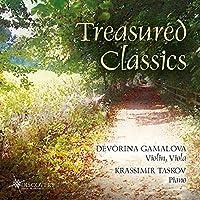 Various: Treasured Classics