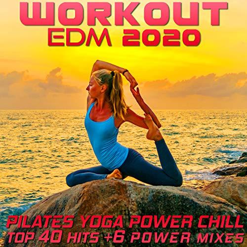 Star Climb Top (100 BPM, Pilates Yoga Power Chill Fitness Edit)
