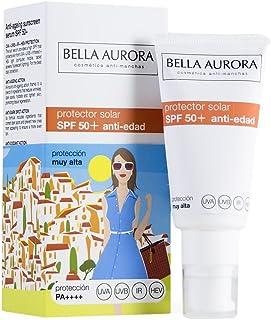 Bella Aurora Crema Protector Solar