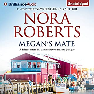 Megan's Mate cover art