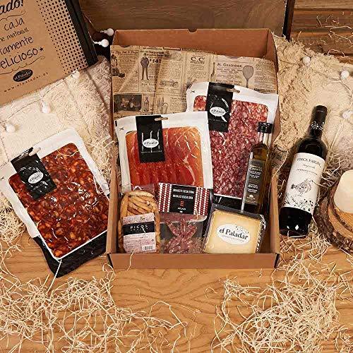 Lote Embutidos Gourmet LOTE EMP 050-9 KRAFT