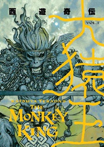 The Monkey King Volume 1