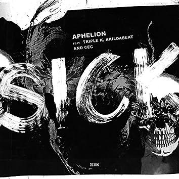 Sick (feat. Triple K, Akildabeat & Cec)