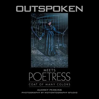 Outspoken Meets Poetress: Coat of Many Colors