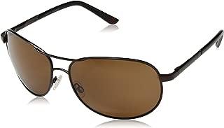 Optics 2014 Aviator Polarized Sunglasses