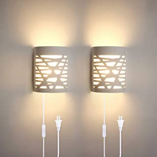 Amazon Com Bi Pin Wall Lamps Sconces Wall Lights Tools Home Improvement