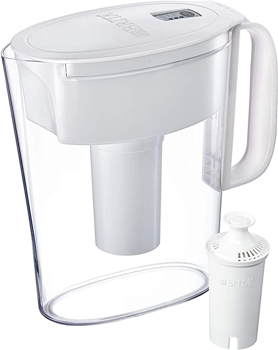 Brita Metro Pitcher with 1 Filter