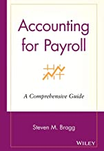 Best accounting for payroll a comprehensive guide Reviews