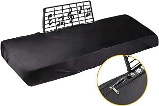 Explore Land Stretchy 61/88 Keys Piano Keyboard Dust...