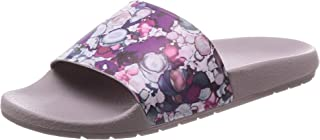 Under Armour UA Core Remix, Unisex Adults Slippers, Grey (Tetra Gray/Impulse Pink/Tetra Gray 600)