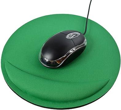 OHQ RatóN Gel Wrist Rest Apoyo Juego Mouse Rat Mat PC ...