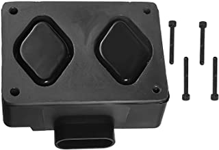 YAZHE auto-parts 6.5l diesel turbo pump mounted driver control module for 1994-2004 V8 CHEVY GMC HUMMER engine # 12562836 19209057