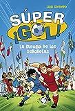 La Eurogol de los Cebolletas (Súper ¡Gol! 7)...
