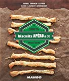 Cook It Yourself : Biscuits Apéro (French Edition)