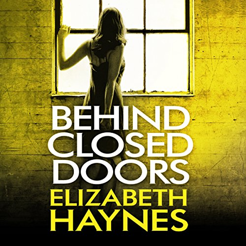 Behind Closed Doors  By  cover art