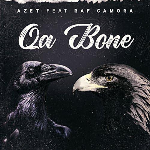 Azet feat. RAF Camora