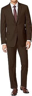 Best brown herringbone suit Reviews