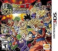 Dragon Ball Z: Extreme Butoden - Nintendo 3DS [並行輸入品]