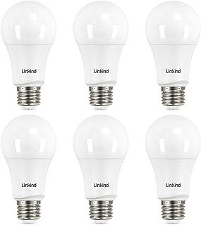 Amazon Com 1600 Lumens Above Led Bulbs Light Bulbs Tools Home Improvement