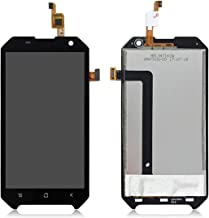 para Blackview BV6000 / BV6000S Pantalla para teléfono móvil Negro Pantalla montada para teléfono móvil Pantalla LCD Pantalla Interna para Uso General
