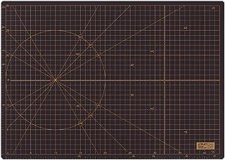 オルファ(OLFA) ふたつ折りカッターマットA3 ブラウン 223BBR