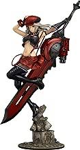 Good Smile God Eater Anime: Alisa Ilinichina Amiella PVC Figure (1:8 Scale)
