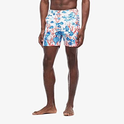 Orlebar Brown Bulldog Swim Shorts (Abstract) Men