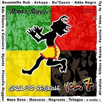 Circuito Reggae, Vol. 7