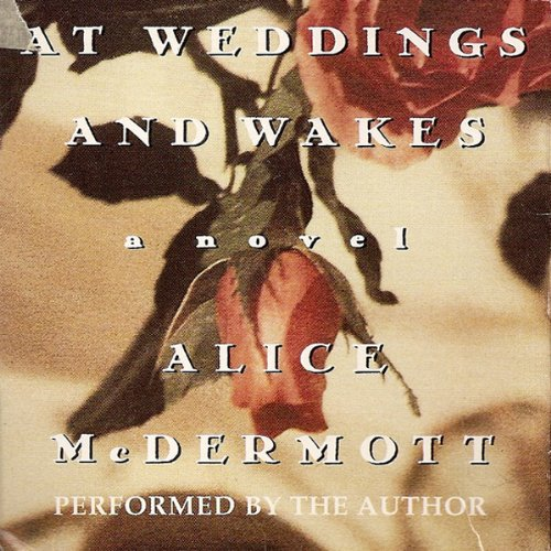 At Wedding and Wakes audiobook cover art